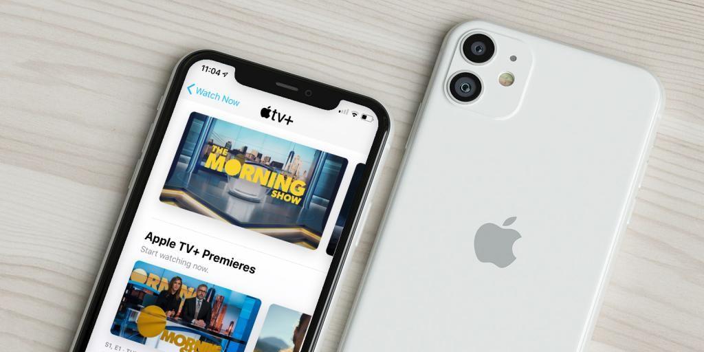 EKDzMu XYAAEEiY - تعرّف على طريقة مشاركة +Apple TV مع الأصدقاء والعائلة خطوة بخطوة