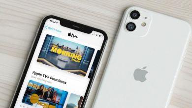صورة تعرّف على طريقة مشاركة +Apple TV مع الأصدقاء والعائلة خطوة بخطوة