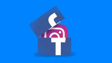 Photo of تطبيق فيسبوك يختبر طريقة جديدة لتصفح الصور لتكون مثل تطبيق إنستجرام