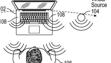 نظام الصوت الافتراضي