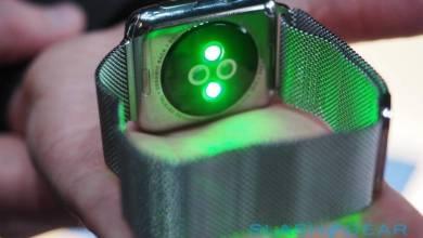 Photo of مقاضاة آبل لسرقة أسرار تجارية استخدمتها في Apple Watch