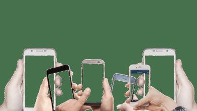 حل مشكلة ضعف إشارة الشبكة