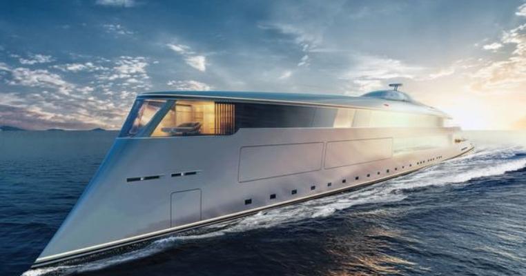 2020 02 11 00 21 48 Window - بيل جيتس يشتري أول يخت بالعالم يعمل بالهيدروجين بسعر 644 مليون دولار