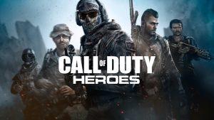 لعبة Call of Duty 300x169 - تحميل العاب اندرويد كاملة مجانا