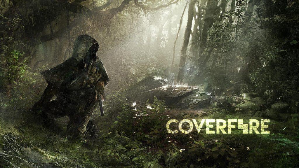 لعبة Cover Fire 1 1024x576 - تنزيل العاب حرب بدون نت