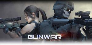 لعبة Gun War 300x146 - تحميل العاب اندرويد كاملة مجانا