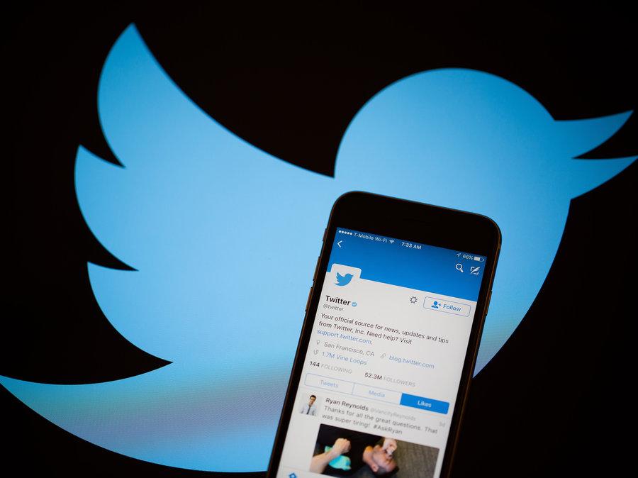 Twitter - تويتر تحث المطورين على التعريف عن حسابات البوت من الملف الشخصي