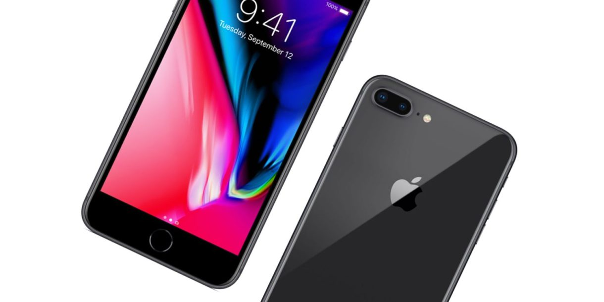 iphone 8 plus space gray - نظام التشغيل iOS 14 يكشف تفاصيل iPhone 9 Plus