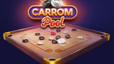 Carrom Pool