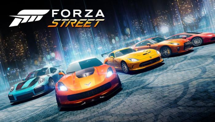 143 143109 forza street ios android available 700x400 - لعبة Forza Street من مايكروسوفت أصبحت متاحة على آيفون وآيباد
