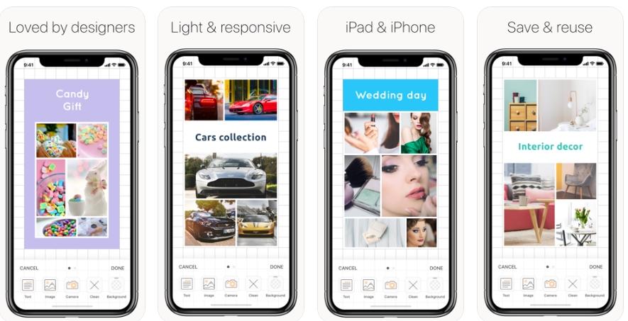 2020 05 20 00 58 50 Window - تطبيق Plotboard لتجميع الصور في قالب واحد والكتابة عليها