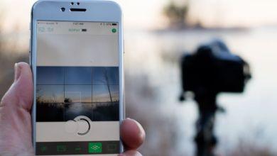 صورة تطبيق Cascable يحول الجوال إلى لوحة تحكم بالكاميرات الاحترافية