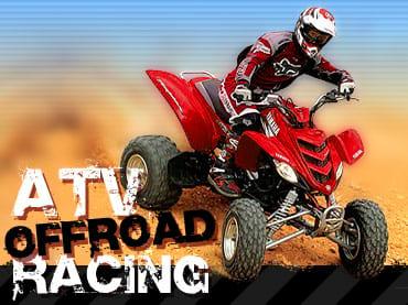 Atv Offroad Racing - تحميل العاب سيارات بدون نت للكمبيوتر