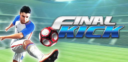 Final Kick 2019 - اجمل العاب كرة القدم للاندرويد