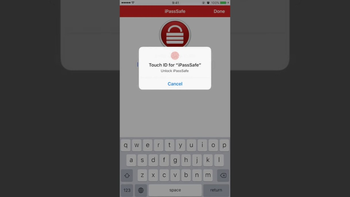 maxresdefault 1 1 - تطبيق Password Safe لحفظ كلمات المرور وإخفاء الصور