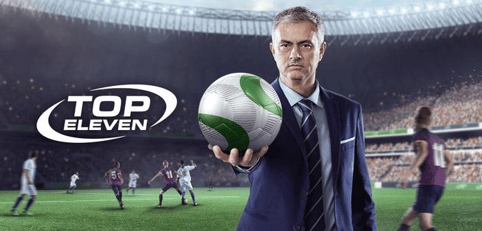 op Eleven – Be a Soccer Manager - اجمل العاب كرة القدم للاندرويد