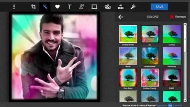 صورة افضل برنامج تعديل الصور للايفون مجانا وأشهر البرامج وطرق التحميل