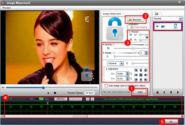 برنامج لوضع شعار على الفيديو للاندرويد 1 - افضل برنامج لوضع شعار على الفيديو للاندرويد | خصائص تطبيق Kinemaster للاندرويد