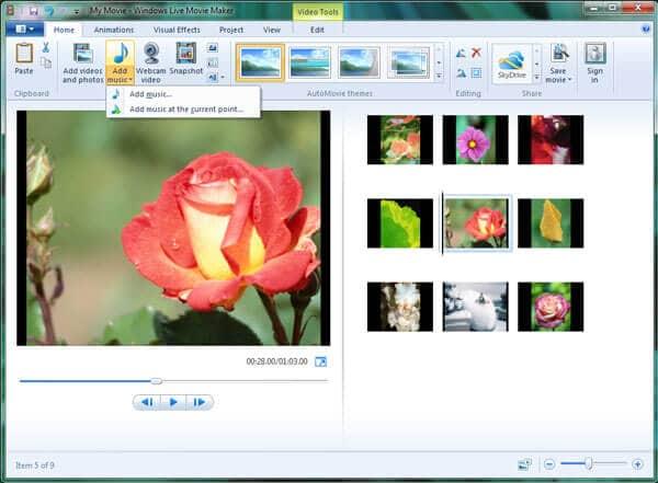 برنامج موفي ميكر عربي ويندوز 7 تحميل 2 - تحميل برنامج موفي ميكر عربي ويندوز 7 تحميل نسخة حصرية 2020