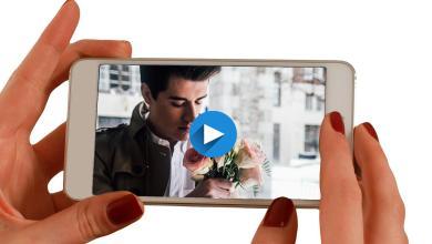 صورة كيفية دمج الصور مع الفيديو للايفون وأفضل البرامج