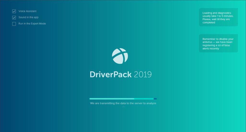 03 1024x551 - تحميل برنامج driver pack solution لحل مشكلة تعريفات الكمبيوتر