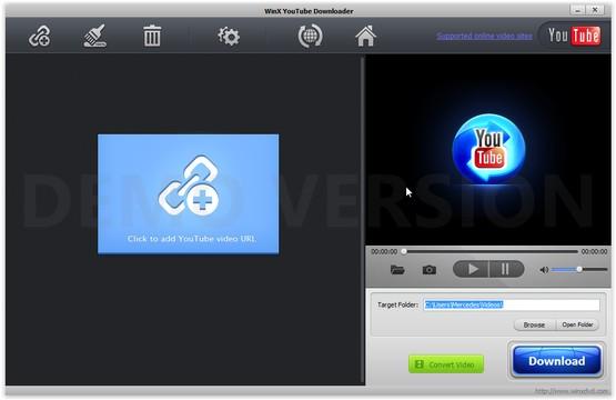 1 10 - برنامج تحميل من اليوتيوب للابتوب | افضل واسرع برنامج تحميل من اليوتيوب للكمبيوتر 2020