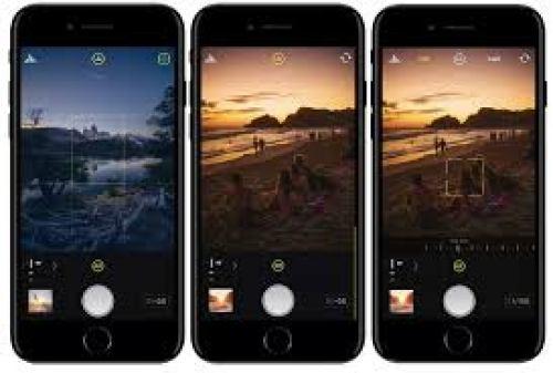 برنامج احتراف التصوير للايفون 1 - برنامج احتراف التصوير للايفون | برامج تصوير للايفون 2020