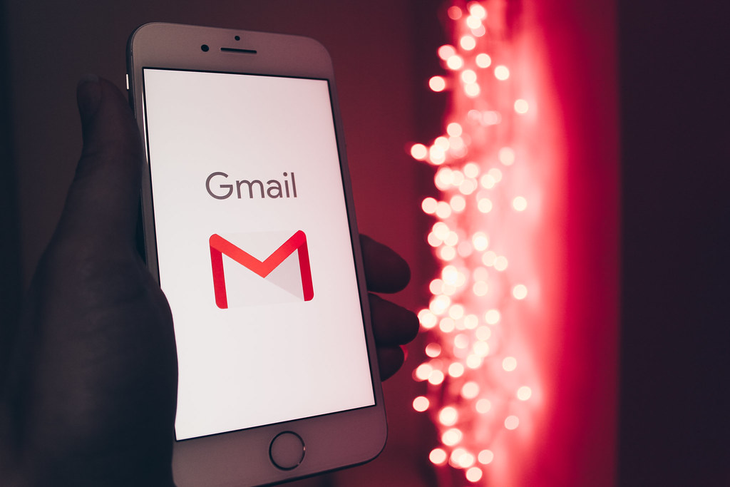 كيفية ارسال ملف عبر gmail من الموبايل 2 - كيفية ارسال ملف عبر gmail من الموبايل | مميزات البريد الإلكتروني Gmail