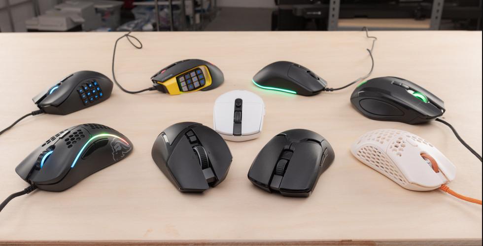 أفضل أنواع الماوس الجيمنج gaming mouse 2020 2 - أفضل أنواع الماوس الجيمنج gaming mouse 2020