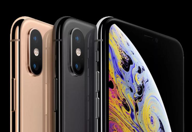 سعر ايفون xs max بالدولار 2 - تعرف على سعر ايفون xs max بالدولار 2020