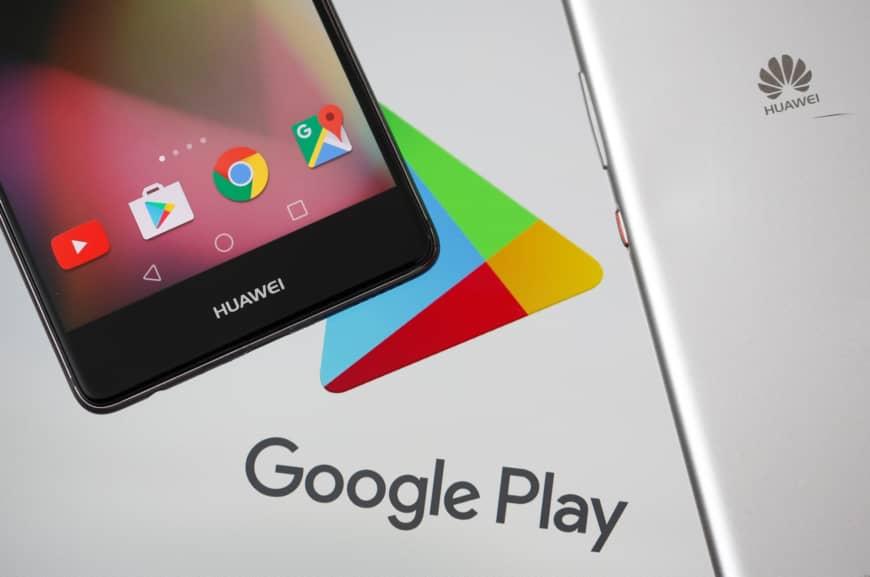 كيفية الحصول على متجر جوجل بلاي للهواتف الصينية هواوي 2020 1 - كيفية الحصول على متجر جوجل بلاي للهواتف الصينية هواوي 2020