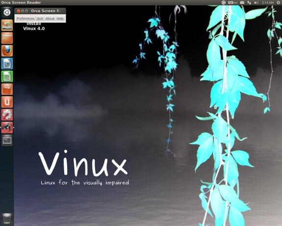 vinux 1