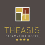 logo theasis small