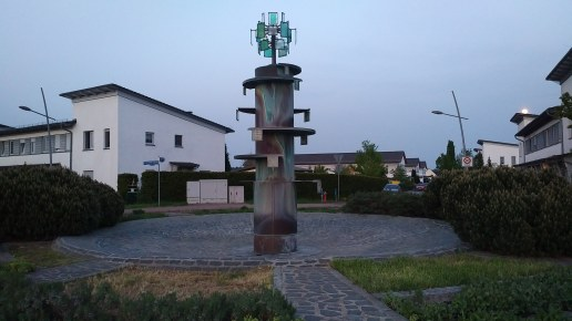 Brunnen Haidemühl
