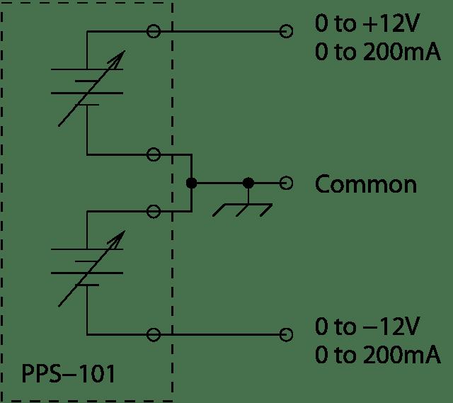 dual-polarity-supply