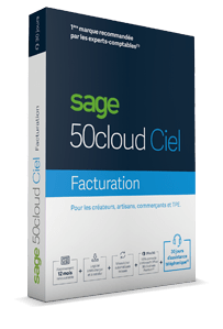 Sage 50cloud Facturation