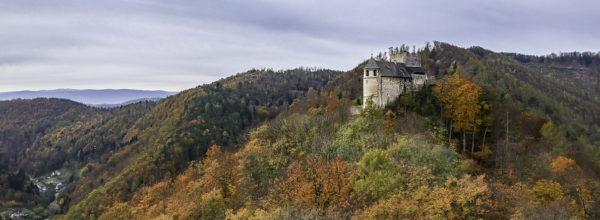 Herbstimpressionen aus Graz