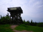 auf dem Finsterberg