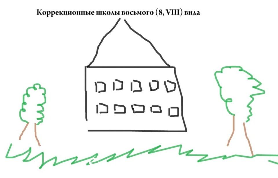 Коррекционные школы восьмого (8, VIII) вида