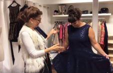 """""""Hvordan føler du deg?"""" spurte Tine og jeg ble øyeblikkelig 5 år igjen og overlykkelig over min nye kjole"""