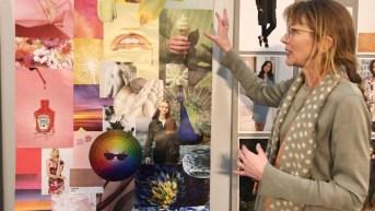 Alt om Håndarbejdes mønsterdesigner Helle Kjær viser hvilke farger og stil du skal satse på til garderoben