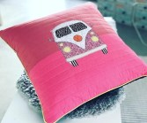 Volkswagen T1 pillow