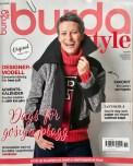 Dette Burda-bladet ble min redning - Burda 11/2019