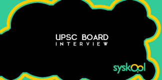 upsc board interview mittal