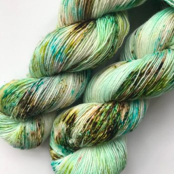 Sysleriget Merino Singles Beach Waves