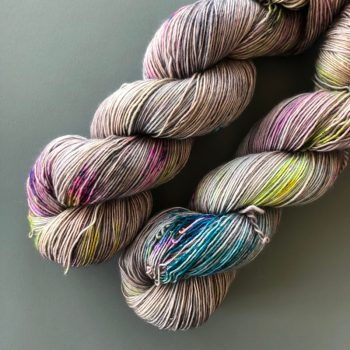 Merino Singles Dark Side of the Unicorn Party