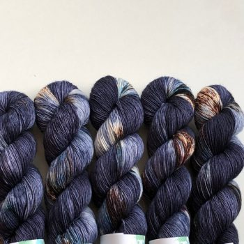 Sysleriget Merino Singles In the Moonlight