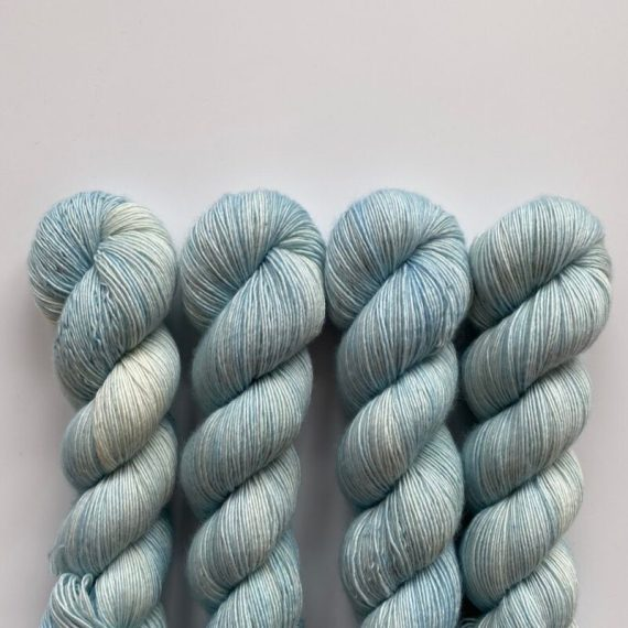 Sysleriget Merino Singles One Pot Wonder #2