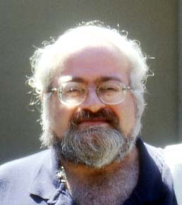 Norman Platnick in 2001 at the 15th International Congress of Arachnology, Badplaas, South Africa. Photograph by Jan Bosselaers (Wikimedia Commons)