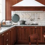 Interior Design Kitchen Cabinets Sets Alluring Kitchen Ideas Dark Brown Cabinets Alluring Kitchen Design For Natural Kitchen Swelldesigns